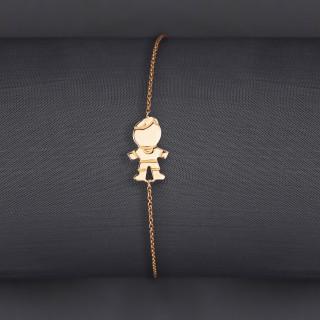 Bracelet garçonnet